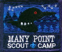 1997 Many Point Patch