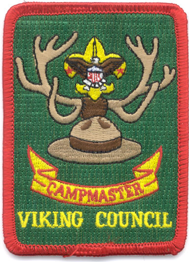 Click here for Campmaster Application